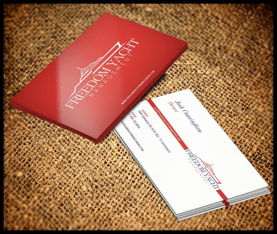 Penyertaan Peraduan #17 untuk Needing finishing touches on business card,logo and letterhead