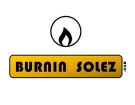 #22 for Burnin Solez by corinapopescu