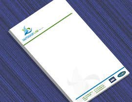 #12 untuk Design some Stationery for OutdoorLab Pty Ltd oleh Vishapazn