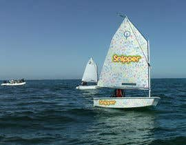 #30 untuk Design the Name of a Boat for a Little Girl =) oleh HendriRS