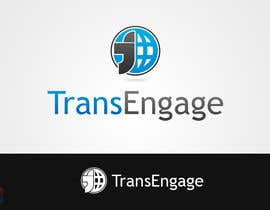 #28 for Design a Logo for TransEngage eco-sustainability consultancy by Rushiad