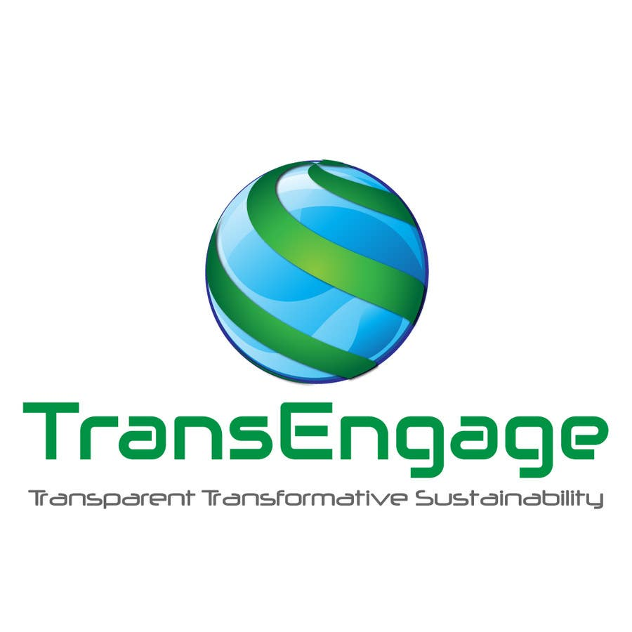 Konkurrenceindlæg #33 for Design a Logo for TransEngage eco-sustainability consultancy