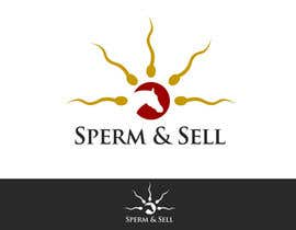 #15 for Logo Design for Sperm and Sell by smarttaste