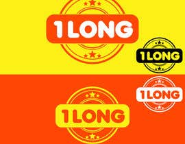 #285 para Design a Logo for 1Long por Mechaion