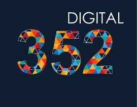 #147 para Design a logo for a digital communications agency por Diman0699