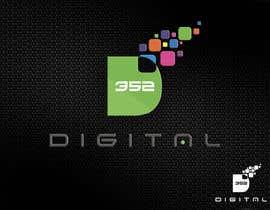 #156 para Design a logo for a digital communications agency por luismiguelvale