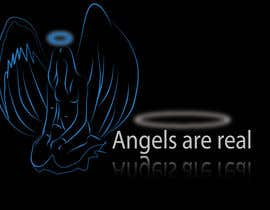 #10 for Angels Are Real Logo Design by shakz07