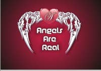 Graphic Design Inscrição do Concurso Nº129 para Angels Are Real Logo Design