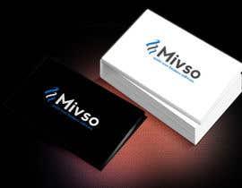 nº 58 pour Design a Logo for Mivso par creativeblack