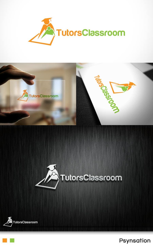 Penyertaan Peraduan #72 untuk Design a Logo for an educational site