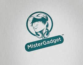#42 for Сreate a logo for online gadget store by Sevenbros