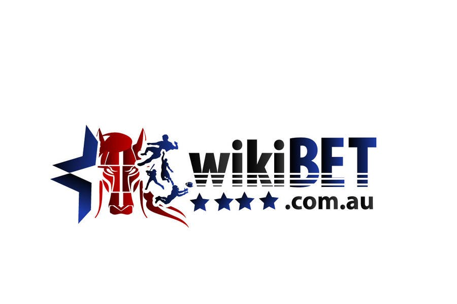 #75 for Design a Logo for wikibet.com.au by manuel0827