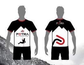 #15 para Petra T-shirt Contest de lauragarciamarti