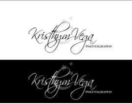 #91 for logo design for photographher by saimarehan