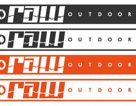 #120 untuk Design for Outdoor Adventure Company oleh SabreToothVision