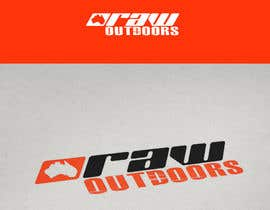 #109 for Design for Outdoor Adventure Company af rimskik