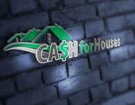 #39 for Design a Logo for Cash For Houses af manuel0827