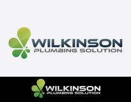 #35 untuk Design a Logo for PLUMBING WEBSITE --- DESIGN SELECTED oleh rodhi