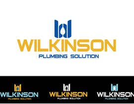 #51 untuk Design a Logo for PLUMBING WEBSITE --- DESIGN SELECTED oleh billahdesign