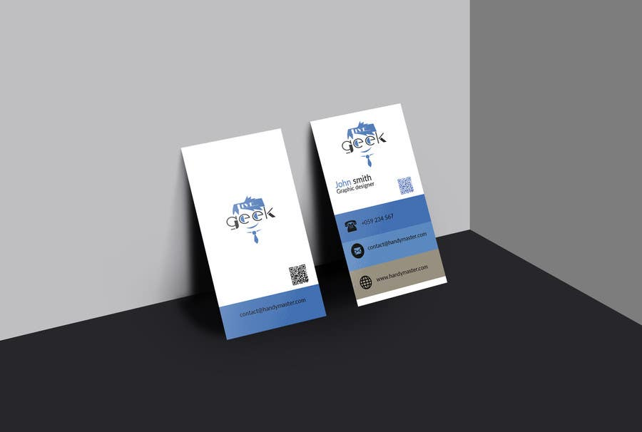Penyertaan Peraduan #8 untuk Multiple Business Card Designs (2) - Potentially Multiple Contest Winners!