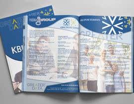 #4 cho Design a 4-page A4 Sales Brochure - InDesign bởi TEHNORIENT