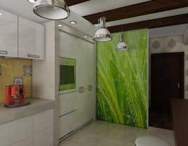 nº 1 pour Kitchen Design par barika