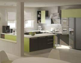#21 cho Kitchen Design bởi bonsilv