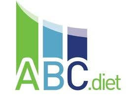 nº 210 pour Logo Design for ABC Diet par TristanOReilly