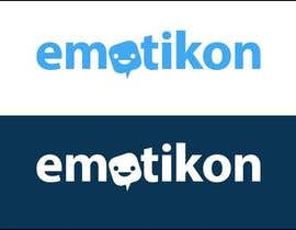 #58 cho Design a logo for a webdesign company called emotikon bởi iakabir