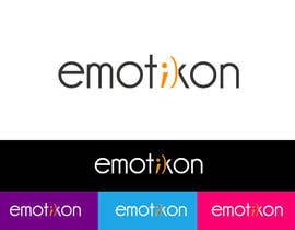 #73 for Design a logo for a webdesign company called emotikon by Elars