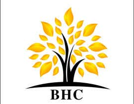 #137 cho Re-design BHC Logo bởi GoldSuchi