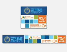 #11 for Design a Banner for a CRM Enabled Website Ad Campaign af SueKocian