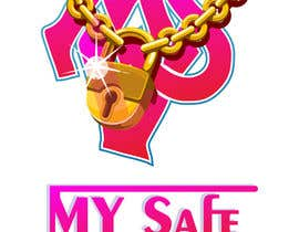 "#22 untuk Design a Logo for Project ""My safe video"" oleh raju2301"