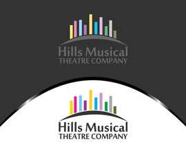 #64 for Design a Logo for Our Amateur Musical Theatre Company by sagorak47