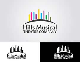 #65 for Design a Logo for Our Amateur Musical Theatre Company by sagorak47