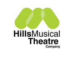 #12 for Design a Logo for Our Amateur Musical Theatre Company by Canutza