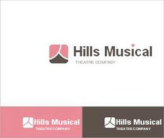 nº 47 pour Design a Logo for Our Amateur Musical Theatre Company par cristinandrei
