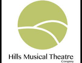 #60 for Design a Logo for Our Amateur Musical Theatre Company by salmaloukhmas