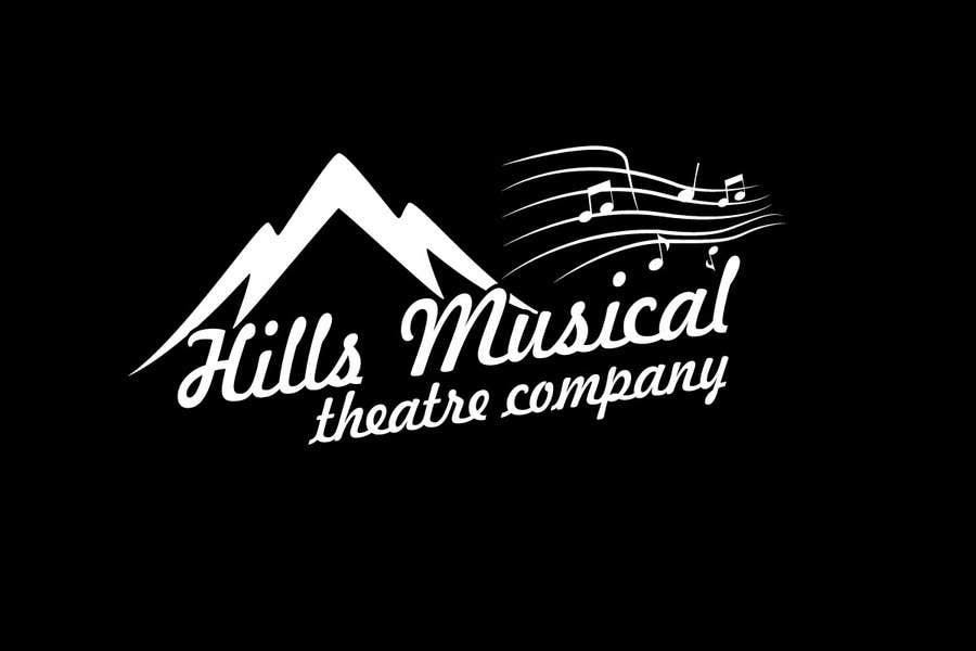 Bài tham dự cuộc thi #10 cho Design a Logo for Our Amateur Musical Theatre Company