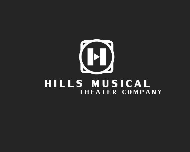 Bài tham dự cuộc thi #59 cho Design a Logo for Our Amateur Musical Theatre Company