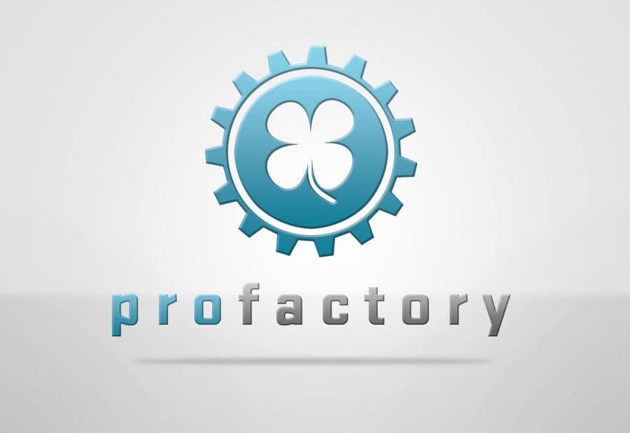 Bài tham dự cuộc thi #                                        86                                      cho                                         Logo Design for Production plant consultancy agency