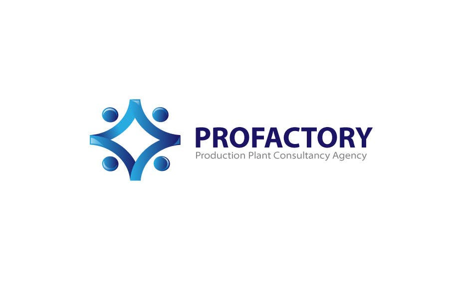 Bài tham dự cuộc thi #                                        100                                      cho                                         Logo Design for Production plant consultancy agency