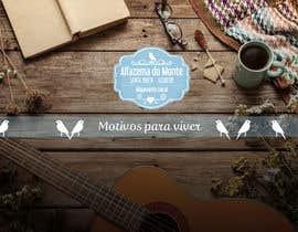 #15 para slogan creativo para um Alojamento rual (aluguer temporario de casa a turistas) por birasro