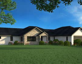 #12 for Illustrate House Plans by pencey