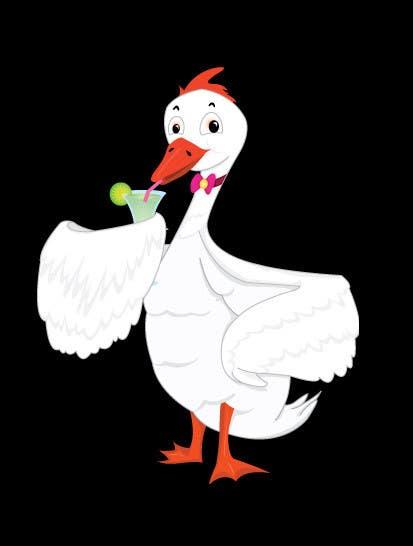 Penyertaan Peraduan #                                        13                                      untuk                                         Draw a goose in several attitudes