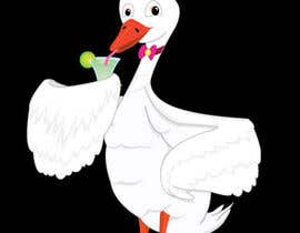 #13 para Draw a goose in several attitudes por swati14