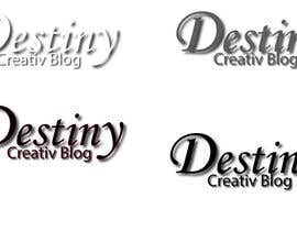 #16 for Logo Design for a blog by DesignPower24