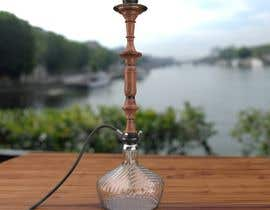 #47 for Wood Hookah Model by Tnext54