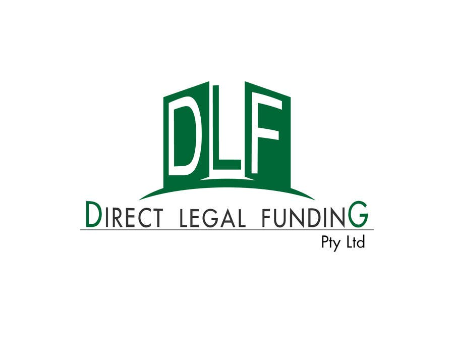 #33 for Design a Logo for Direct Legal Funding Pty Ltd by zswnetworks