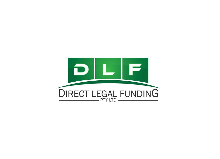 #27 for Design a Logo for Direct Legal Funding Pty Ltd by rodhi